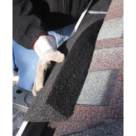 Gutter Guard Protection By Diamond Roof Cleaning Diamond