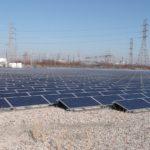 Solar Panel Array Linden NJ
