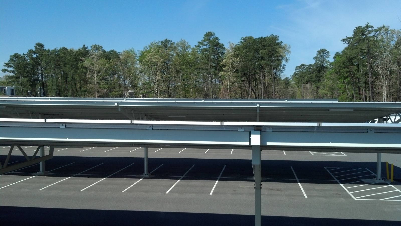 Solar Panel Cleaning Diamond Roof Cleaning Williamstown Nj