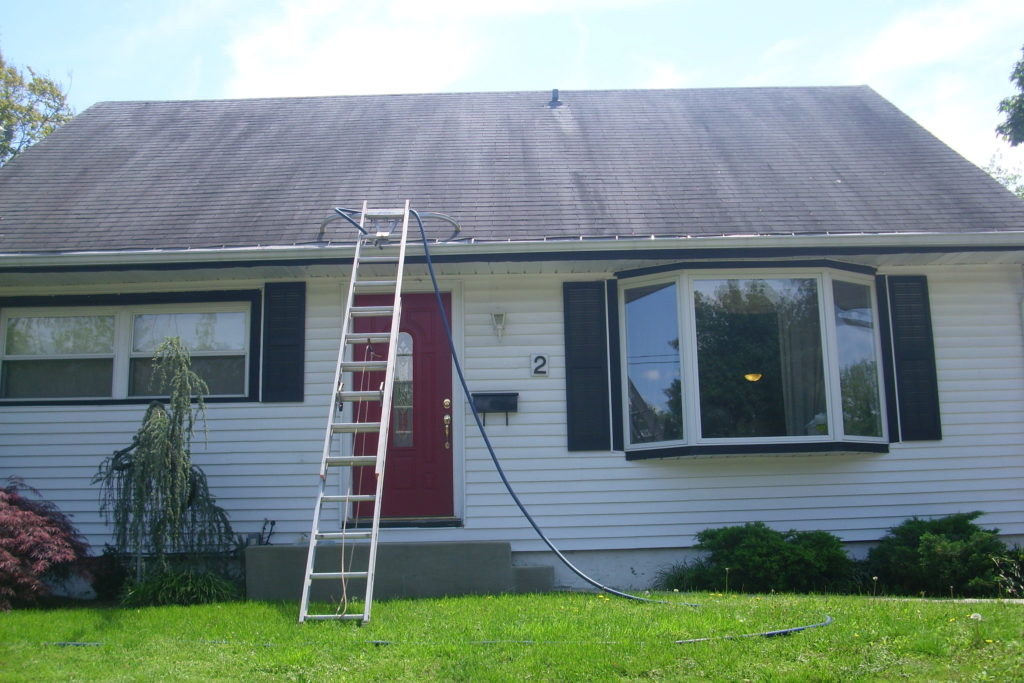 Roof Cleaning Deptford Nj Diamond Roof Cleaning